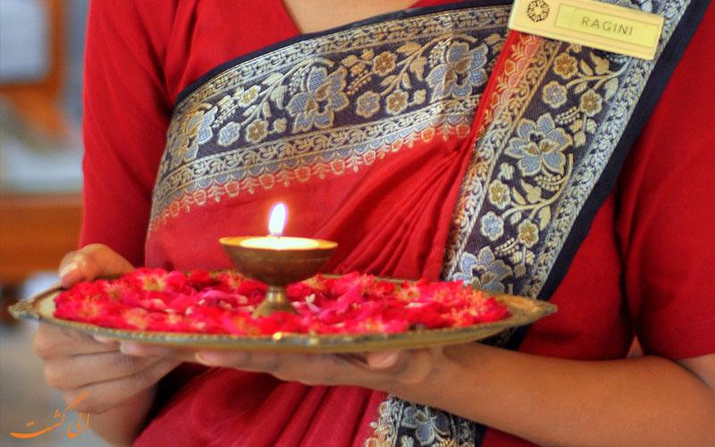 سینی آرتی و خصوصیات اخلاقی مردم هند