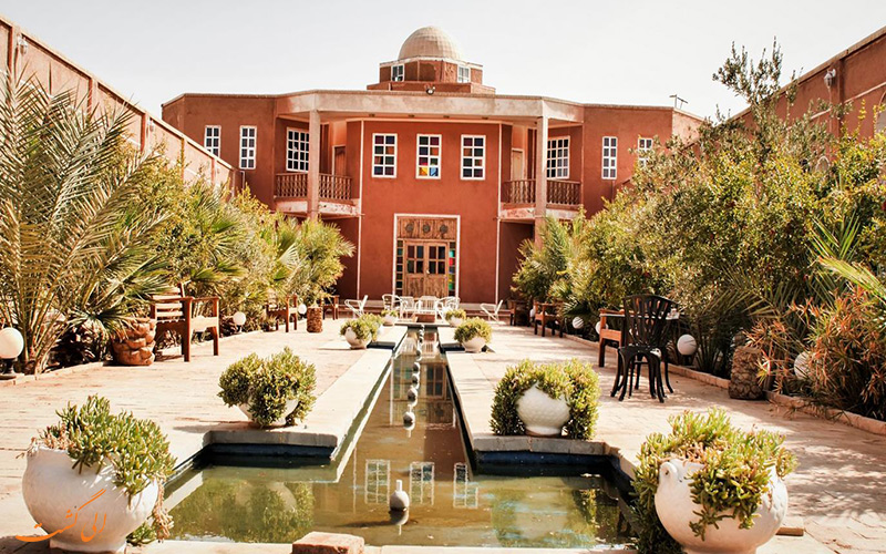 هتل بالی اصفهان