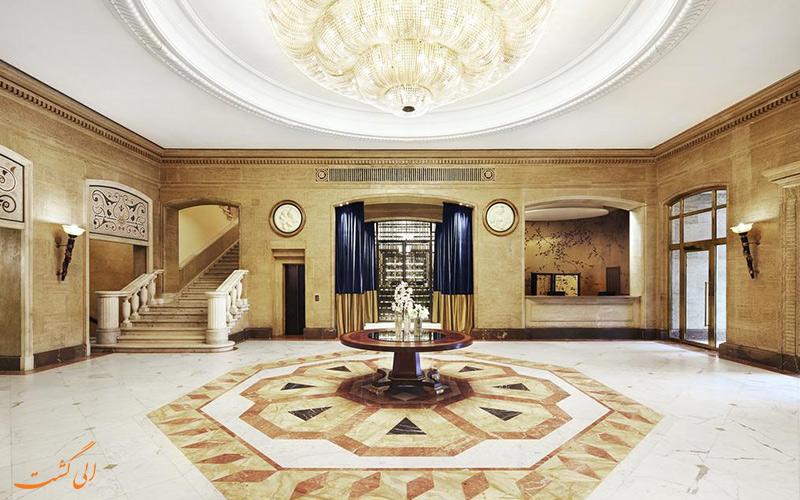 صوفیا هتل بالکان