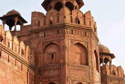 قلعه سرخ دهلی یا لال کیلا دهلی | Lal Qila or Red Fort