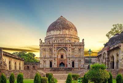 بازدید از جاذبه های هند در بهترین زمان سفر به دهلی