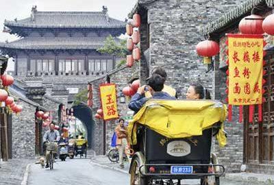 باید و نبایدهای چین در سفر