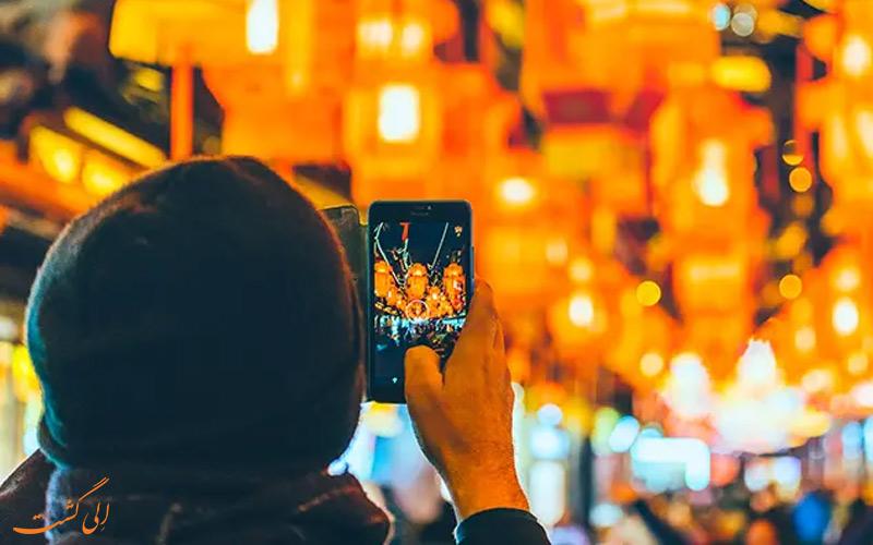 معرفی-جشنواره-ها-و-فستیوال-های-چین-برای-گردشگران