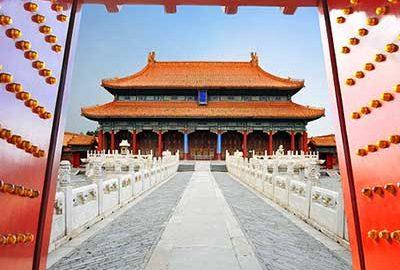 معرفی کامل جاذبه های گردشگری پکن