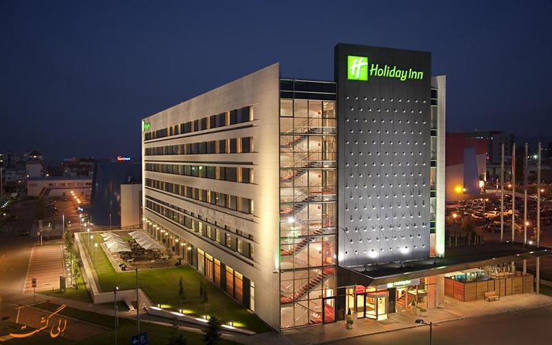 هتل های بلغارستان هالیدی این
