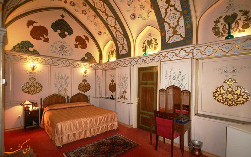 اقامتگاه سنتی ایروانی اصفهان