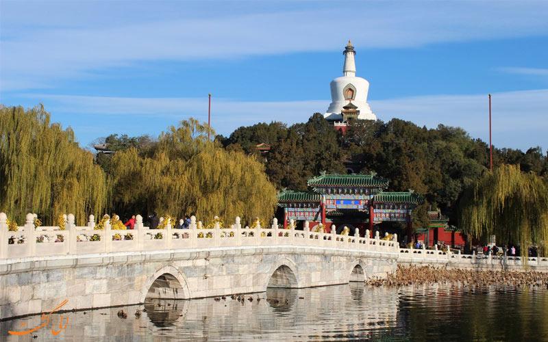 پارک-بیهای-از-جاذبه-های-گردشگری-پکن