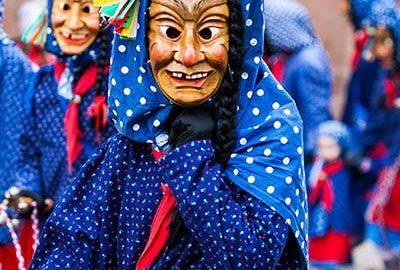 فستیوال های سوئیس ، بهترین جشنواره های بیاد ماندنی