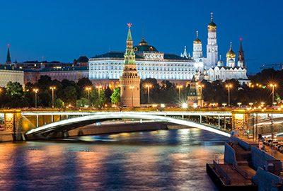 بهترین زمان برای سفر به روسیه چه وقتی است؟