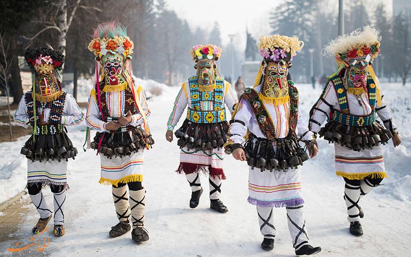 جشنواره بین المللی سوروا