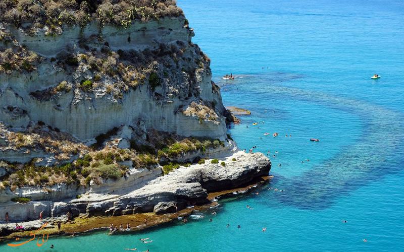 زیباترین جاذبه های طبیعی ایتالیا
