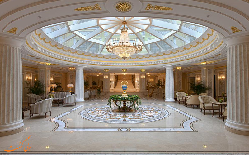 هتل ها را فقط از روی عکس قضاوت نکنید، امکانات آن را کامل بررسی نمایید!