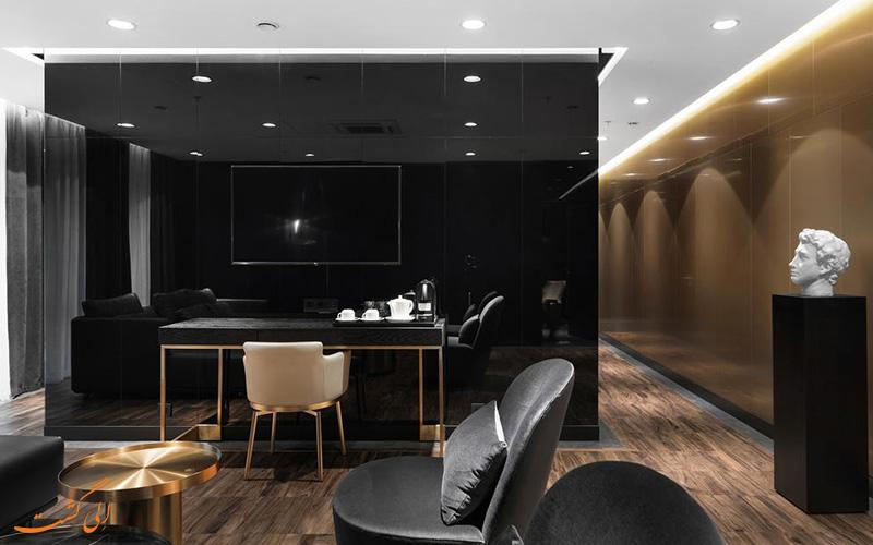 بوتیک هتل گاما، 5 ستاره | Boutique Hotel The Gamma