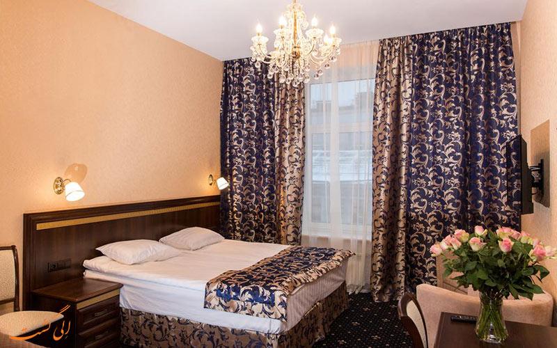 استیشن هتل ال وان، 3 ستاره | Station Hotel L1
