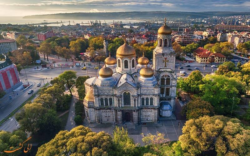 با بهترین تور بلغارستان تابستان 98 آشنا شوید