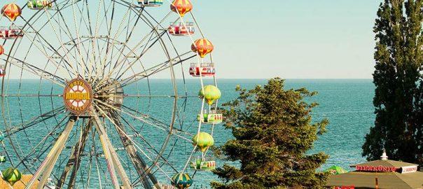 معرفی بهترین تور بلغارستان تابستان 98