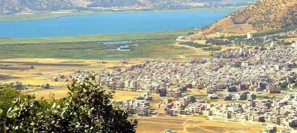 شهرستان مریوان در کردستان