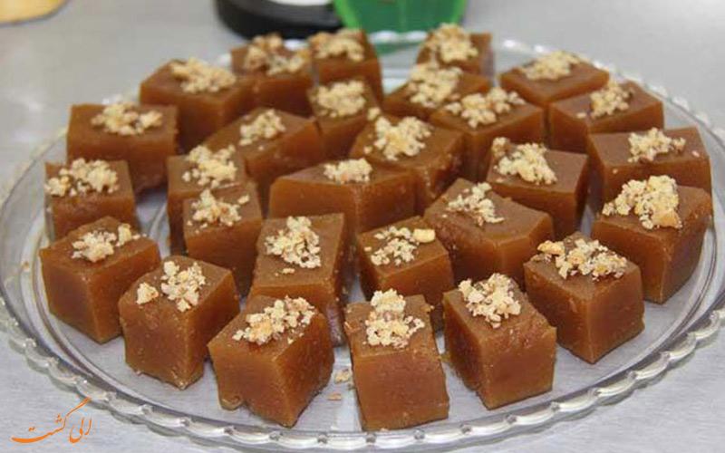 بهترین سوغاتی های شهر ارومیه