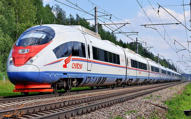 آشنایی با حمل و نقل در روسیه