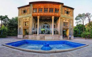 معرفی خانه های تاریخی شیراز + آدرس