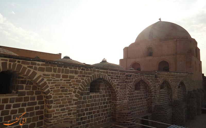 تاریخچه ی ارومیه