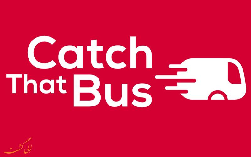 اپلیکیشن Catch That Bus