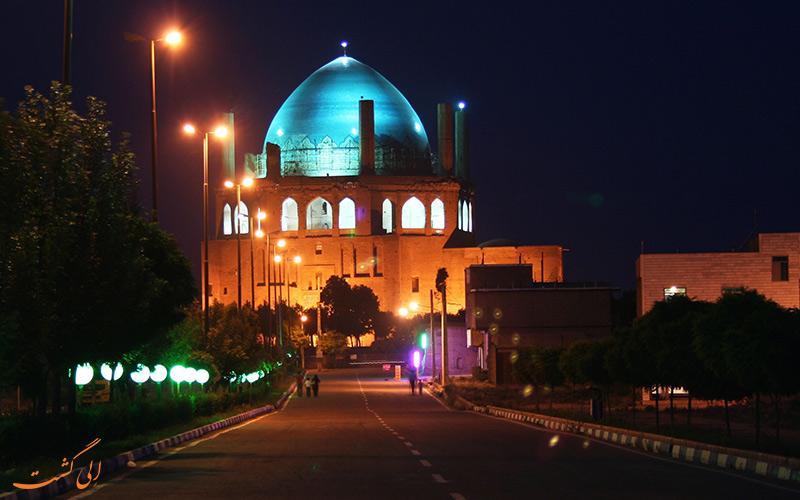 مسجد زنجان