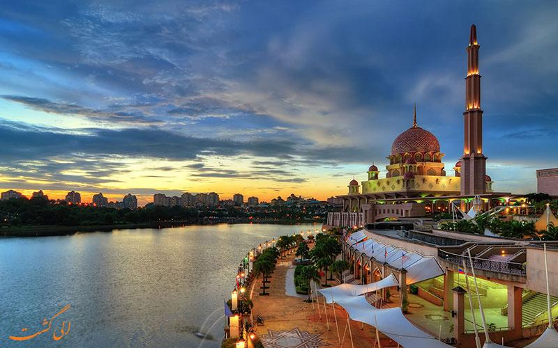 شهر کوالالامپور در مالزی | Kuala Lumpur