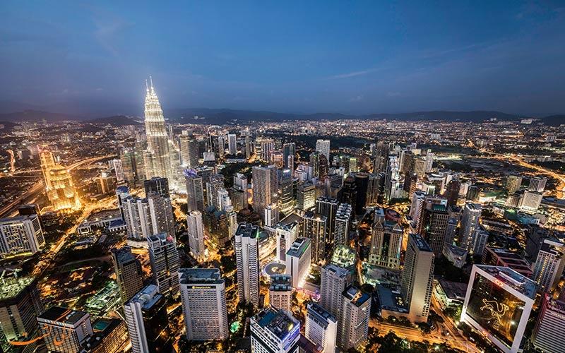 اطلاعات کلی درباره ی شهر کوالالامپور