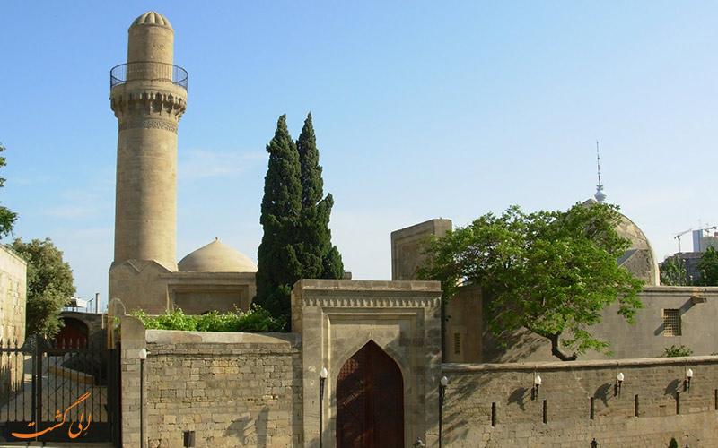 مسجد محمد