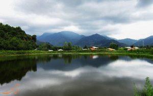 جاذبه های گردشگری صومعه سرا