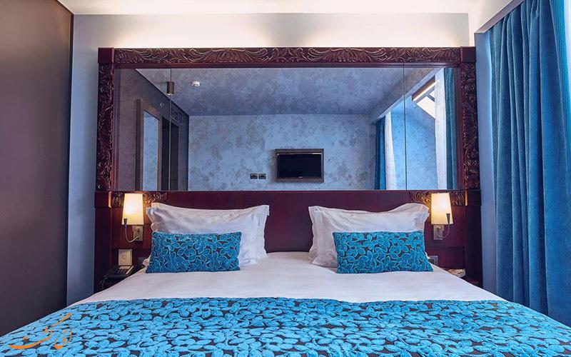 هتل دومینا سنت پترزبورگ، 5 ستاره | Domina St.Petersburg