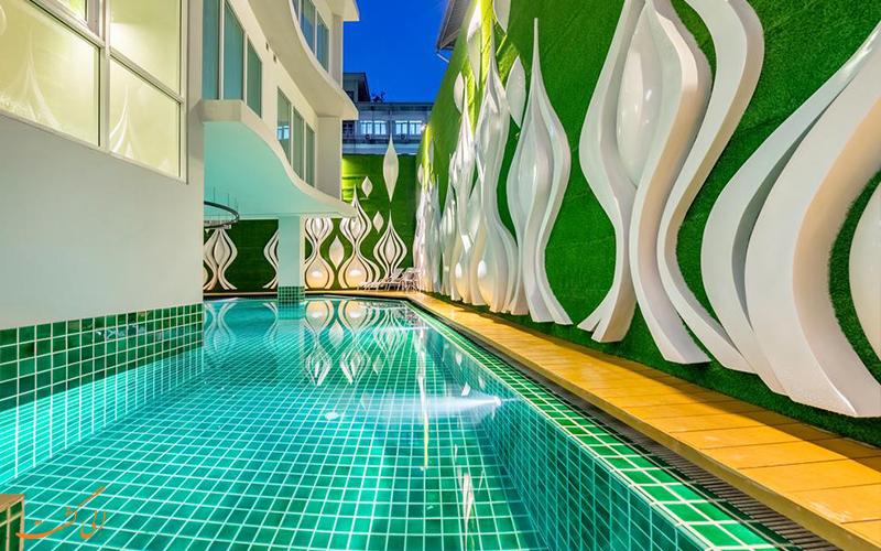 هتل اناجک بانکوک