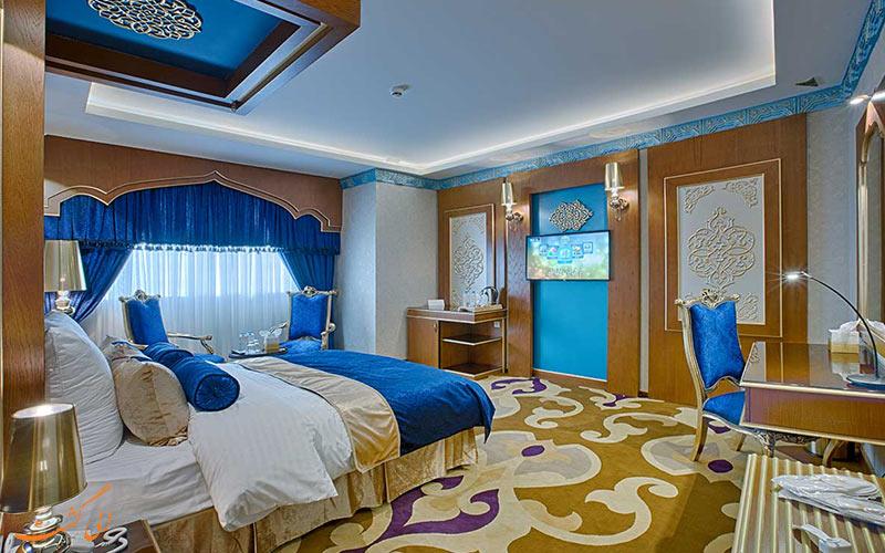 هتل الماس، 4 ستاره | Almas Hotel