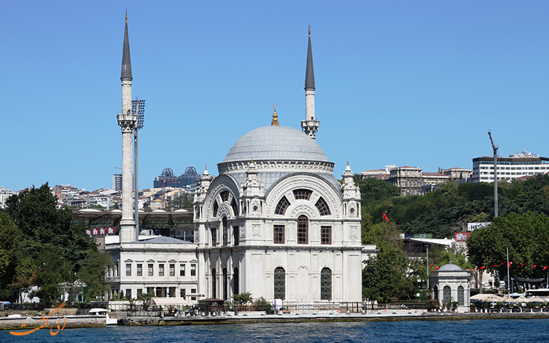 مسجد دولماباغچه