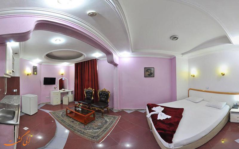 هتل ادریس، 2 ستاره | Edris Hotel