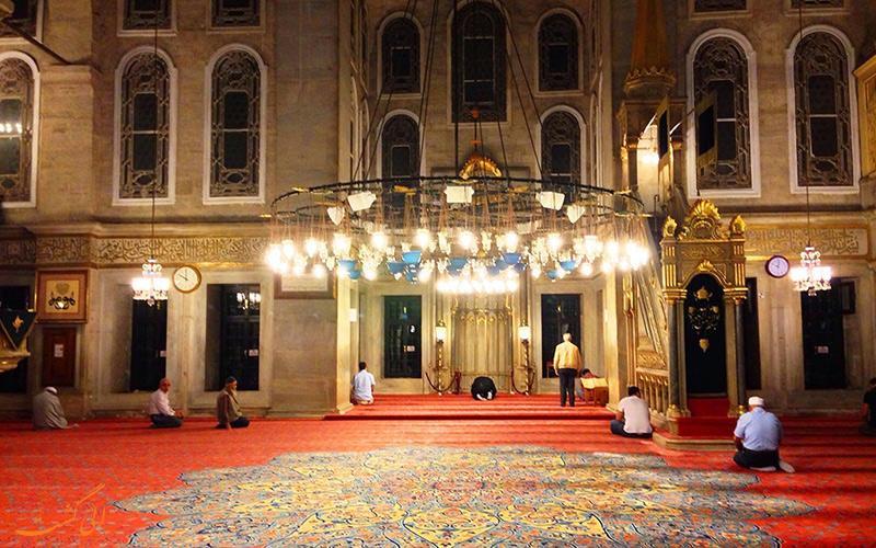 مسجد سلطان ایوب