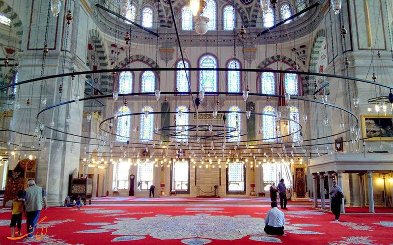 مسجد فاتیح