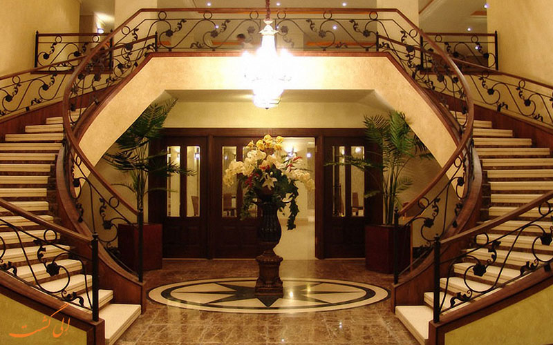 4_ هتل جواد، 4 ستاره | Javad Hotel