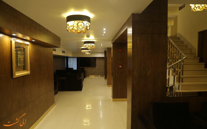 هتل جواهر شرق، 3 ستاره | Javaher Shargh Hotel