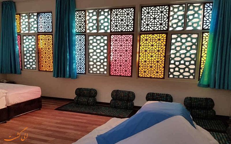 اقامتگاه سنتی اصفهان سرای اردیبهشت