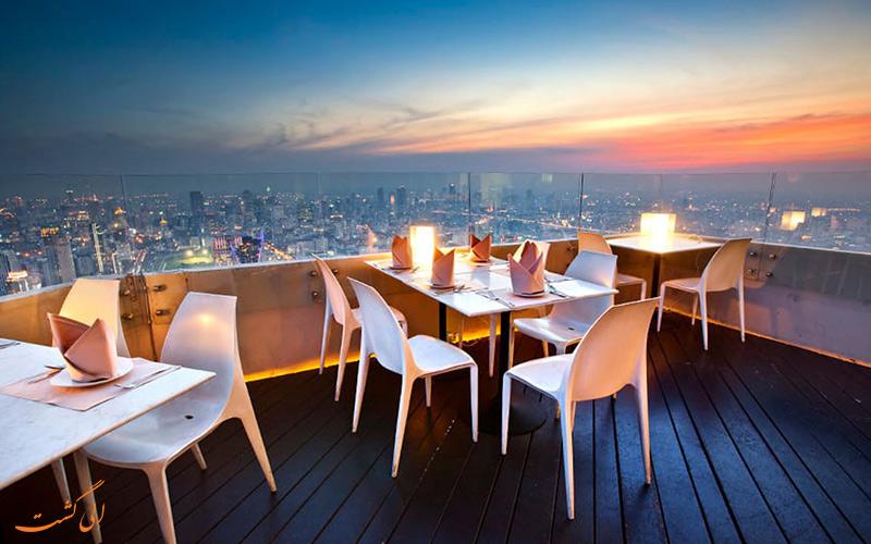بانکوک پایتخت پرماجرای تایلند