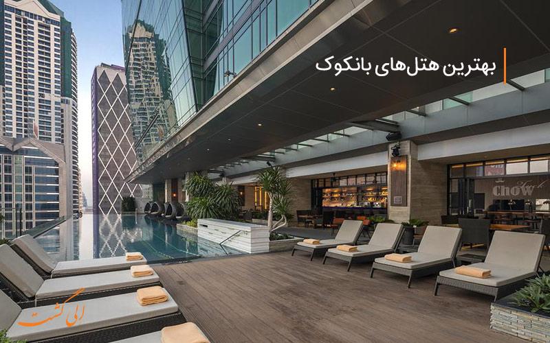 معرفی بهترین هتل های بانکوک