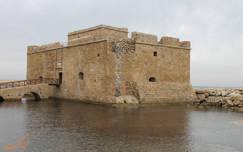 قلعه پافوس