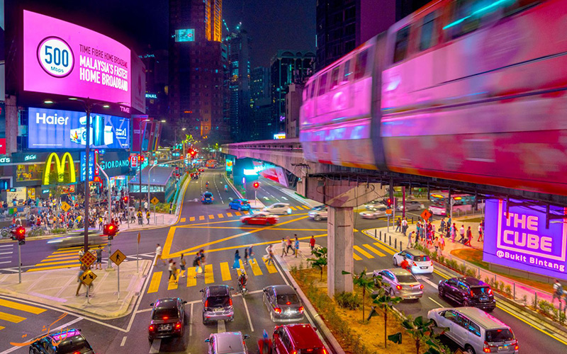 نکاتی برای ورود به مالزی