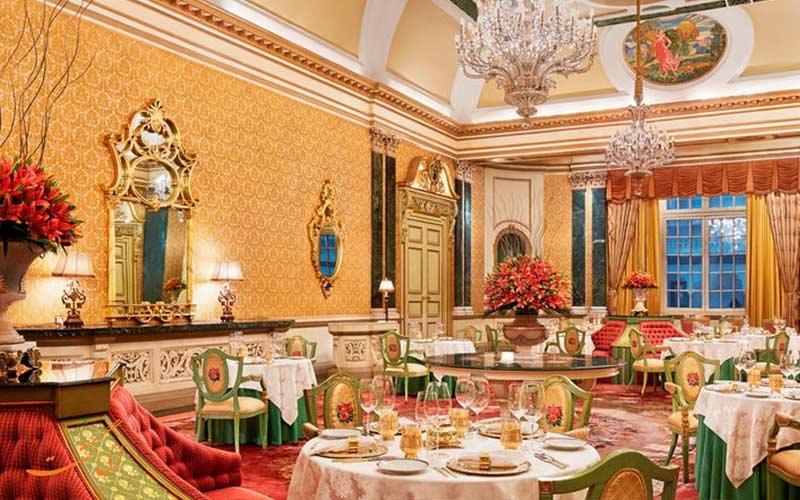 بهترین رستوران های جیپور