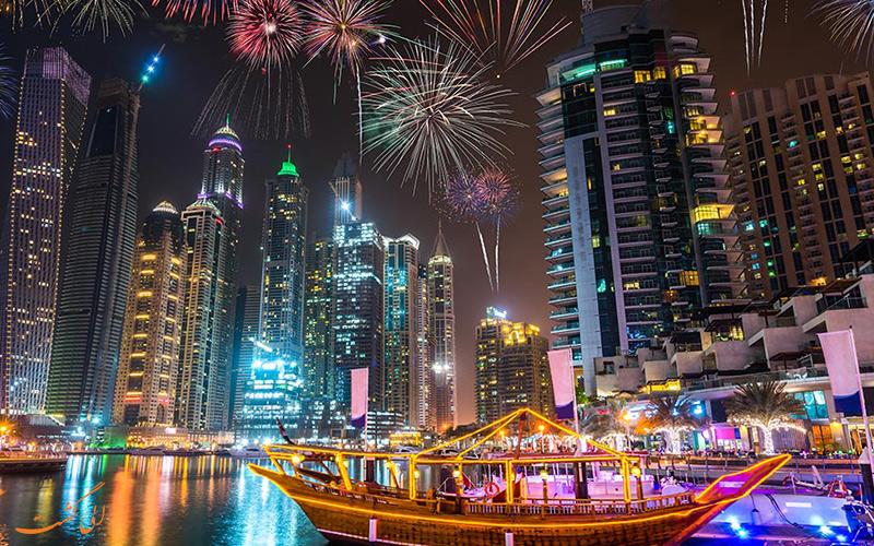 سفر به دبی یا هر کشور دیگری جهان لازم به دریافت روادید آن کشور توسط مراجع قانونی نظیر سفارتخانه ها می باشد.