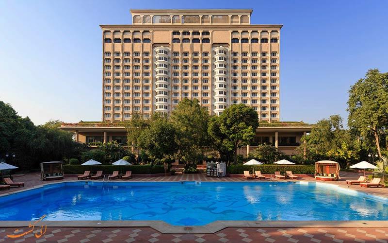 هتل های لوکس و ۵ ستاره دهلی
