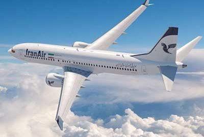 معرفی تمام شرکت های هواپیمایی ایران