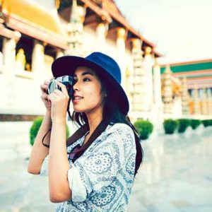 راهنمای سفر تنهایی به بانکوک و همه نکاتی که باید بدانید!
